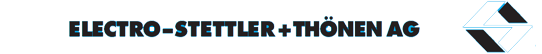 Electro-Stettler+Thönen AG